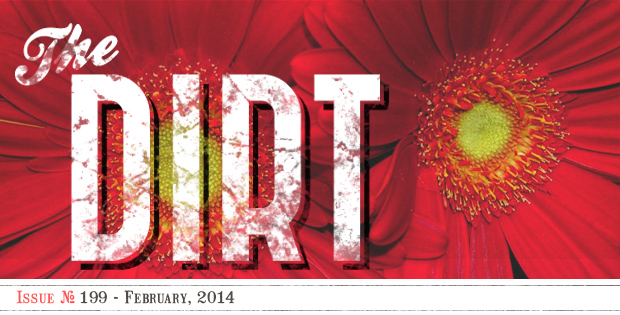 The Dirt - February 2014