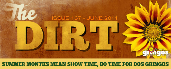 The Dirt - June 2011