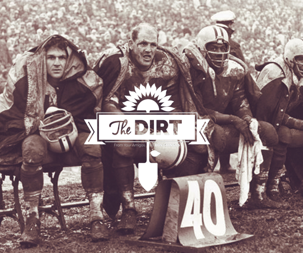 The Dirt - 1st Half Of The Valentine's Day Bowl Update