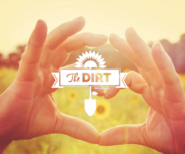 The Dirt - Giving Back; In Your Own Back Yard!