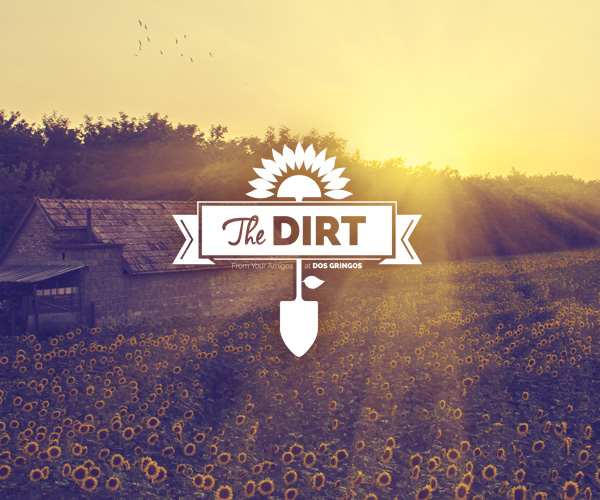 The Dirt - Brother Can You Spare 34 Seconds….