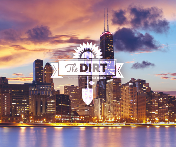 The Dirt - Hey Chicago, What Do You Say…..