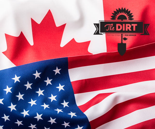 Happy Belated 4th Of July And Happy Belated Canada Day (Eh!)